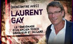 laurent gay