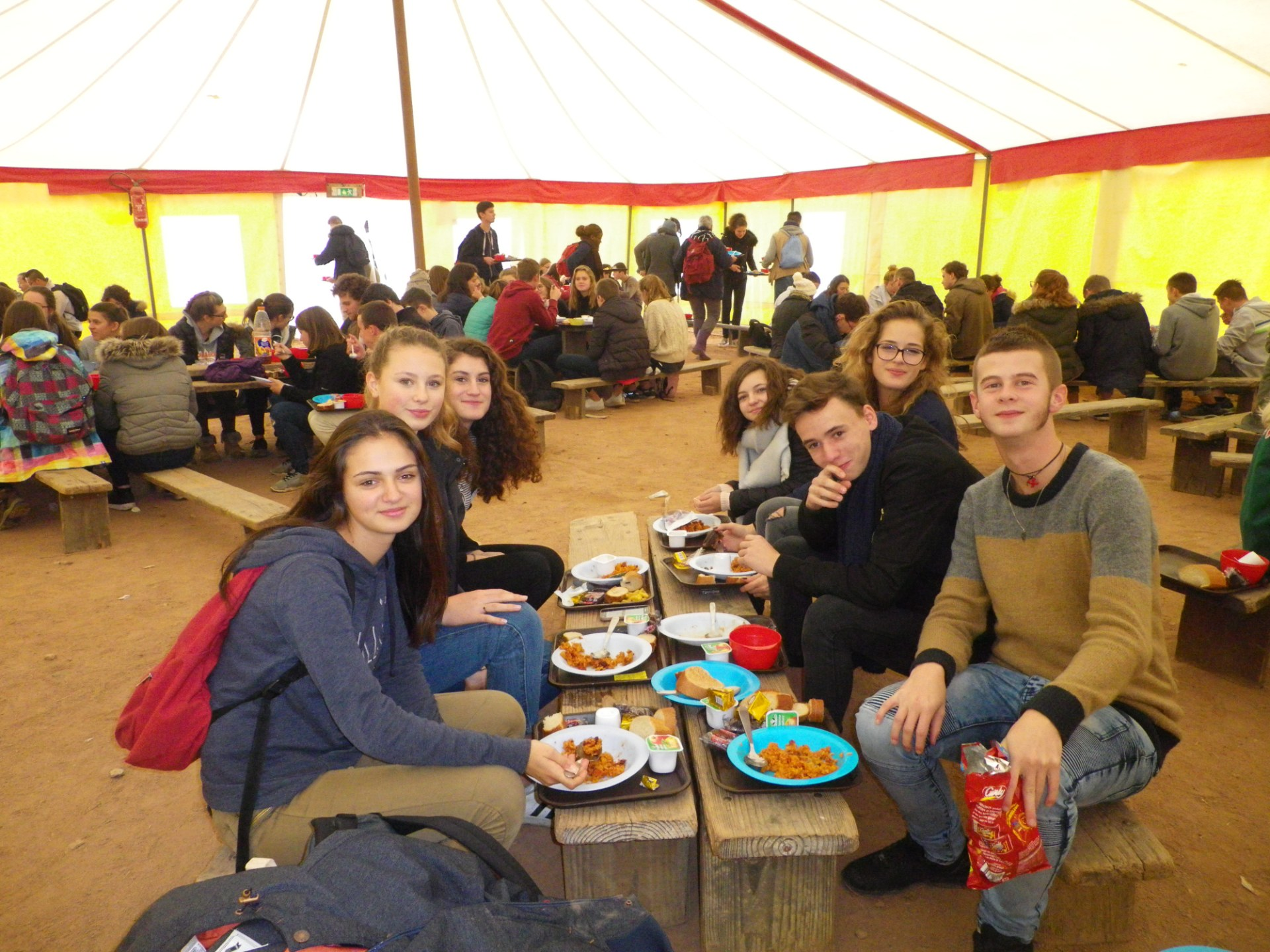 Rencontres europeennes de taize 2016
